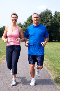 Is running enough to prevent age-related muscle loss? A new study reveals, it