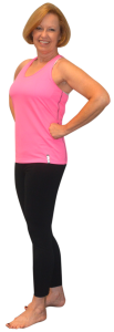 Lorri Yawney Client of The Month